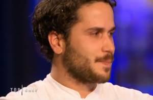 Top Chef 2015 : Florian éliminé, Kevin et Xavier triomphent !