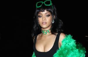 Rihanna et Leonardo DiCaprio en couple ? La chanteuse met les choses au clair...