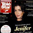 Magazine  Télé Star  en kiosques le 30 mars 2015.