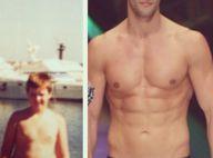 Kris Smith, d'enfant obèse à top mannequin : ''Je suis toujours ce petit gros''