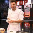 Bande-annonce de la demi-finale de  Top Chef 2015 , diffusée sur M6 le lundi 6 avril 2015 à 20h55.