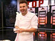 Top Chef 2015, la demi-finale : Les candidats prêts à piéger leurs adversaires !