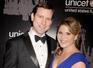 Jenna Bush enceinte : La fille de l'ex-président américain attend son 2e bébé