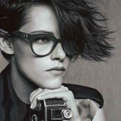 Kristen Stewart, égérie androgyne sublimée pour Chanel