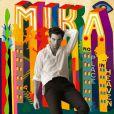 Mika photographié par Peter Lindbergh - L'album No Place in Heaven sortira le 15 juin 2015.