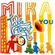 "Mika - Talk About You - premier extrait de l'album ""No Place in Heaven"" attendu le 15 juin 2015."