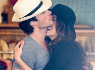 Ian Somerhalder et Nikki Reed : Fous amoureux, les fiancés préparent Coachella