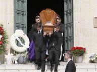 Obsèques de Francesco Smalto : Son épouse Natalia et ses proches réunis