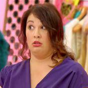 Reines du shopping: Carole, candidate la plus tête à claques ? Twitter s'emballe