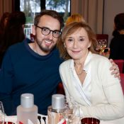 Marie-Anne Chazel, Sarah Lavoine : Bulle royale à La Baule avec Pierre Gagnaire