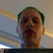 Jared Leto : Le terrifiant Joker de ''Suicide Squad'' se dévoile...