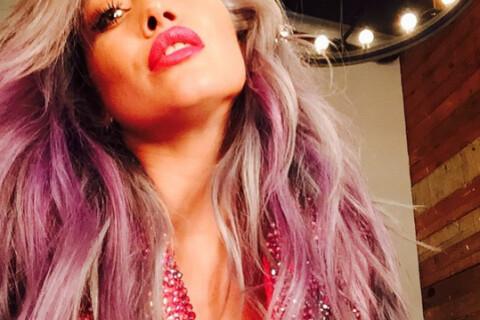 Hilary Duff : Du bleu au rose quand sa soeur Haylie est sur le point d'accoucher