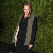 Uma Thurman et Stephanie Seymour : Quadras ravissantes, elles brillent à Tribeca