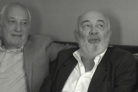 Daniel Auteuil, Gérard Jugnot, François Berléand: Tendre discussion 'Entre amis'