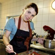 Anne Alassane, candidate à Top Chef 2016 ? ''Ça pourrait être très sympa'' !