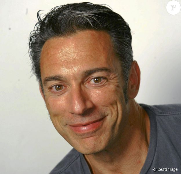 Portrait de Gerard Vives 2013