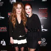 Priscilla et Lisa Marie Presley réunies pour le King : Telle mère, telle fille !