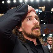 Christian Bale grièvement blessé : L'ex-Batman arrêté pour quelques mois !