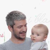 Grégoire : Le jeune papa dévoile ''Les Points sur les i''