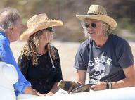 Bob Geldof marié : Il a épousé Jeanne Marine, un an après la mort de sa fille