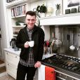 Sam Smith sur Instagram le 17 avril 2015