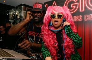 Lââm : Amoureuse, elle joue les DJs aux côtés de son mari !
