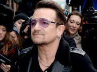 Bono (U2), 5 mois après l'accident : Il ne peut toujours pas jouer de la guitare