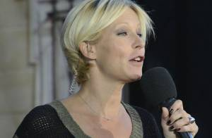 Rebecca Hampton, folle de sa fille Eléa : ''On l'appelle le bébé témoin''