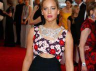 MET 2015 : Jennifer Lawrence face aux jumelles Olsen et Jessica Alba