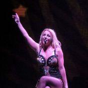 Britney Spears : Des ''gémissements'' risquent de lui coûter cher