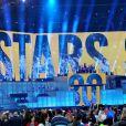 Concert Stars 80 au Stade de France à Saint-Denis le 9 mai 2015.