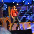 Sabrina - Concert Stars 80 au Stade de France à Saint-Denis le 9 mai 2015.