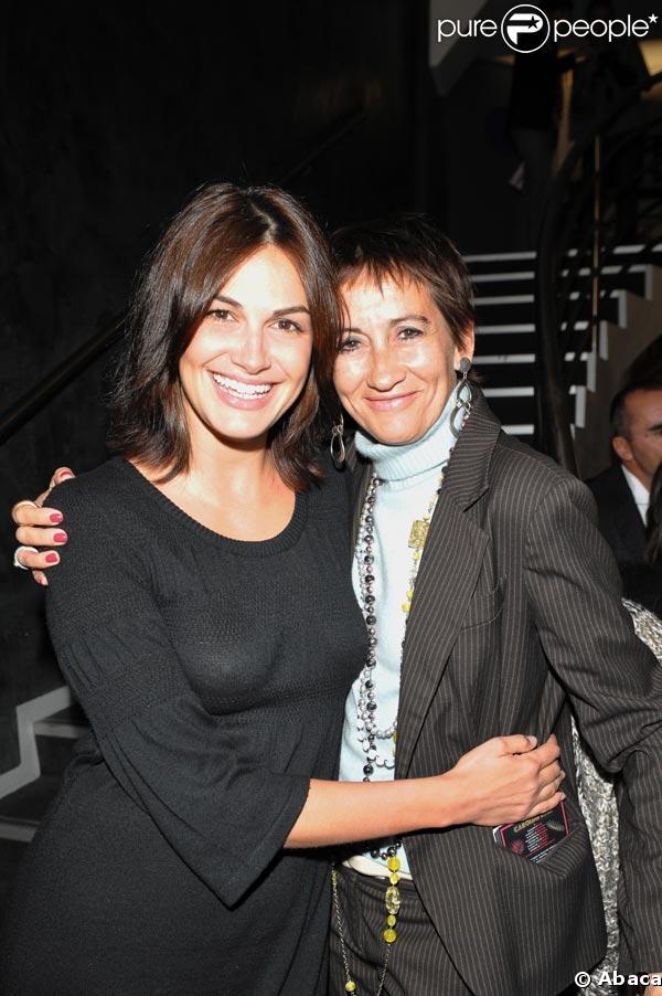 Helena Noguerra et Caroline Loeb