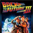 Affiche du film Retour vers le futur III (1990)