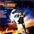 Affiche du film Retour vers le futur (1985)