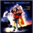 Affiche du film Retour vers le futur II (1989)