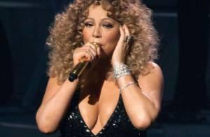 Mariah Carey malade : Déjà une première annulation à Las Vegas...