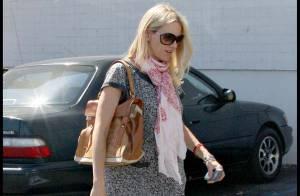 PHOTOS :  Naomi Watts, enceinte... pète la forme !
