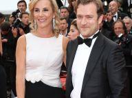 Laurence Ferrari et Emmanuelle Béart, amoureuses divines au Festival de Cannes