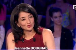 Jeannette Bougrab, sa mère mourante : ''Je vais l'enterrer dans quelques jours''