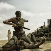 ''Mad Max - Fury Road'' : La superproduction critiquée pour son côté féministe