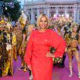 Mary J. Blige lors du Life Ball 2015 à Vienne, le 16 mai 2015