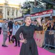 Kelly Osbourne lors du Life Ball 2015 à Vienne, le 16 mai 2015