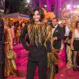 Conchita Wurst lors du Life Ball 2015 à Vienne, le 16 mai 2015