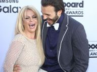 Billboard Music Awards : Britney Spears, amoureuse, met le feu avec Iggy Azalea