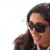 Golshifteh Farahani : ''Dans l'amour, il y a des mensonges, de la trahison''