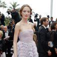 """Daria Strokous - Montée des marches du film """"Sicario"""" lors du 68 ème Festival International du Film de Cannes, à Cannes le 19 mai 2015. Red carpet for the movie """"Sicario"""" during the 68 th Cannes Film festival - Cannes on May 19, 2015.19/05/2015 - Cannes"""