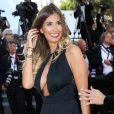 """""""Martika Caringella (Bachelor 2014) - Montée des marches du film """"Youth"""" lors du 68 ème Festival International du Film de Cannes, à Cannes le 20 mai 2015."""""""