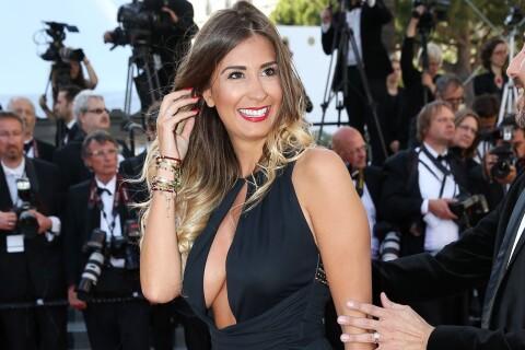 Martika (Bachelor 2014) : Décolleté vertigineux et jambes à l'air à Cannes !