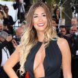 """Martika Caringella - Montée des marches du film """"Youth"""" lors du 68 ème Festival International du Film de Cannes, à Cannes le 20 mai 2015."""
